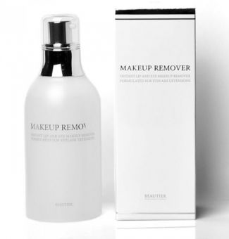 Beautyworks Make-Up remover